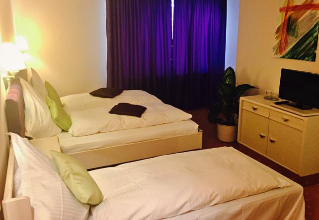 Ambiente Hotel & Restaurant